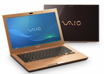 Sony VAIO VPC-SA3Z9R