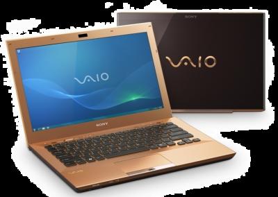 Ноутбук Sony VAIO VPC-SA3Z9R. Обзор характеристик