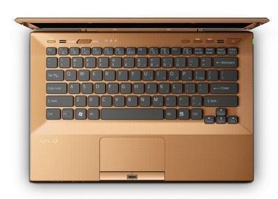 Ноутбук Sony VAIO VPC-SA3Z9R