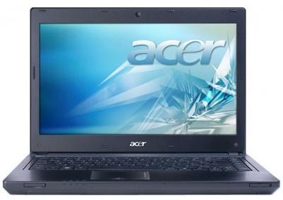 Обзор ноутбука Acer Travelmate 4750