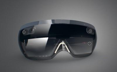 3D модель Microsoft HoloLens можно увидеть ближе, чем когда либо!