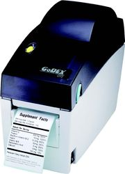 Godex EZ DT 2 – самый популярный принтер печати этикеток