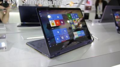 Обзор Asus ZenBook Flip S UX370UA