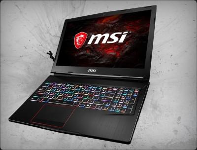 Обзор тонкого игрового ноутбука MSI GE63VR Raider-075