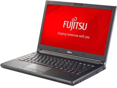 Обзор Fujitsu Lifebook E746
