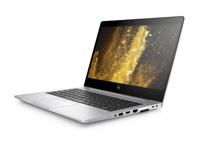 Обзор HP EliteBook 830 G5