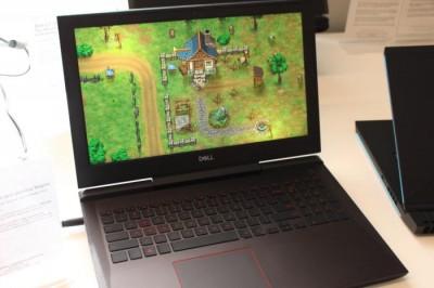 Обзор Dell G5 15