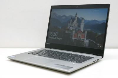 Обзор Lenovo IdeaPad 520S