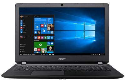 Обзор Acer Extensa 2519