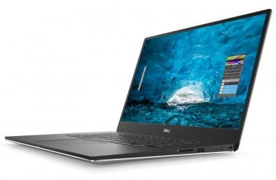 Обзор Dell XPS 15
