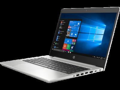 Обзор HP ProBook 440 G6