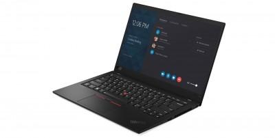 Обзор Lenovo ThinkPad X1 Carbon 2019 WQHD Live